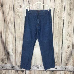 🌕4/$15🌕 Tommy Hilfiger Bue Jeans 33X32